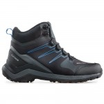 Мъжки боти Bulldozer 92056 Black/blue