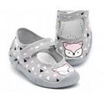 Детски пантофи ARS Infant, Grey/Fox