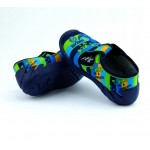 Детски пантофи ARS Infant, Blue/T-rex