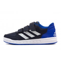 Детски маратонки Adidas AltaSport, Junior, Navy/Blue/White