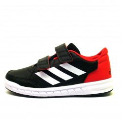 Детски маратонки Adidas AltaSport, Kids, Black/Red