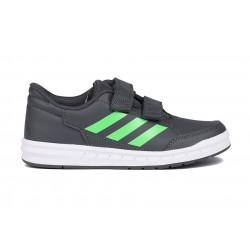 Детски маратонки Adidas AltaSport CB, Charcoal/Green