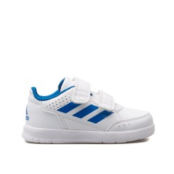 Детски маратонки Adidas AltaSport, Infant, White/Blue