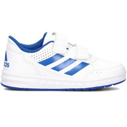 Детски маратонки Adidas AltaSport, Kids, White/Blue