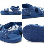 Детски сандали Adidas Originals Sandal, Blue