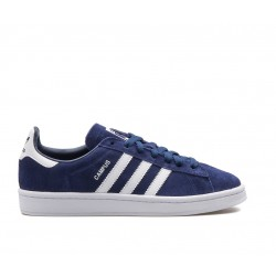Детски кецове Adidas Campus, Junior, Navy