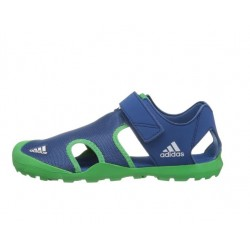 Детски сандали Adidas Captain Toye, Kids, Blue/Green