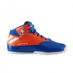 Детски маратонки Adidas Next LvL NBA, Blue/Orange