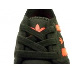 Детски кецове Adidas Originals Seeley I, Black/SolRed