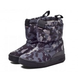 Детски апрески Adidas Slip On, Kids, Black/Camo