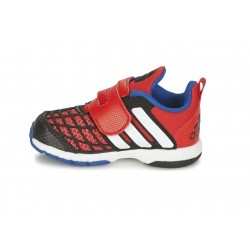 Детски маратонки Adidas Disney SpiderMan, Infant, Red/Black