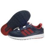 Детски маратонки Adidas VS Jog CMF, Navy/Red
