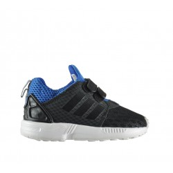 Детски маратонки Adidas ZX Flux, Infant, Black/Blue