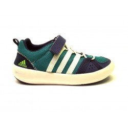 Детски маратонки Adidas ClimaCool, Kids, Green/Navy