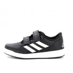 Детски маратонки Adidas AltaSport, K, Black/White