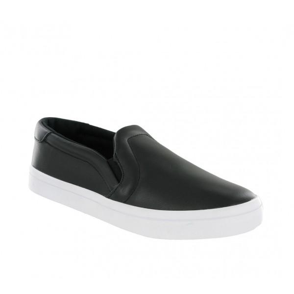 Дамски кецове Adidas CourVintage, Black