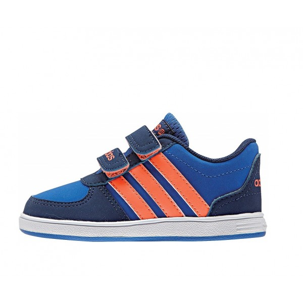 Детски маратонки Adidas Hoops, Infant, Blue/Orange