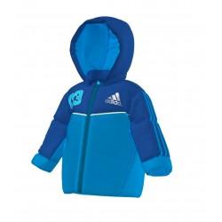 Детско яке Adidas Jacкet, Infant, Blue