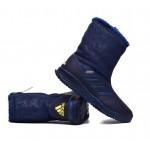 Детски апрески Adidas RapidaSnow K, Navy