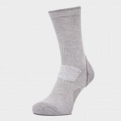 Мъжки туристически чорапи Brasher Light Hikker Plus, Grey