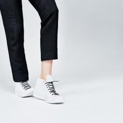 Ластични връзки за обувки
