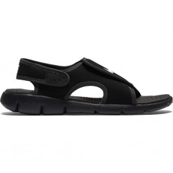 Детски сандали Nike Sunray Adjust 4, Black
