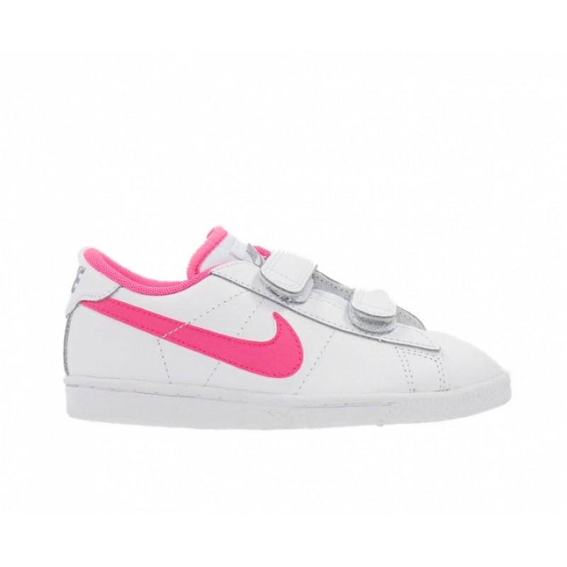 a9a687156da Не се предлага Детски маратонки Nike Tennis Class, White/Pink, leather