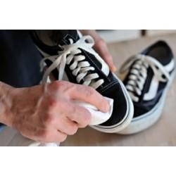 Грижа за маратонките и обувките