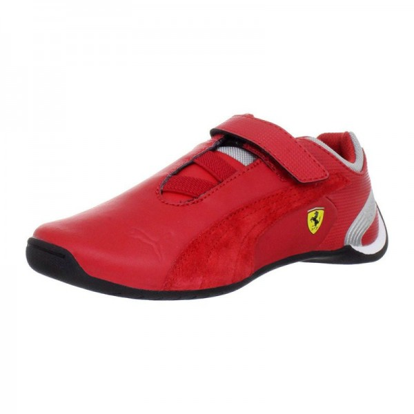 Детски маратонки Puma Ferrari Future Cat M2 NM V Kids