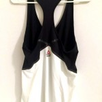 Дамска потник Reebok Crossfit, Black/White