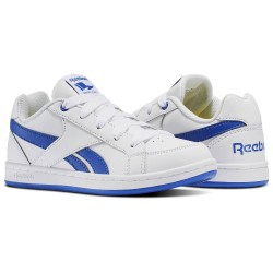 Детски кецове Reebok Royal Prime, White/Blue