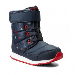Детски апрески Reebok SnowPrime, Kids, Navy/Red