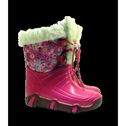 Детски апрески Zetpol Elsa, Kids, Pink