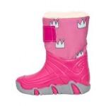 Детски апрески Zetpol Winter, Kids, Pink