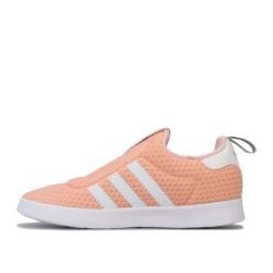 Детски маратонки Adidas Gazelle 360, Peach