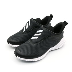 Детски маратонки Adidas FortaRun, Kids, Black/White