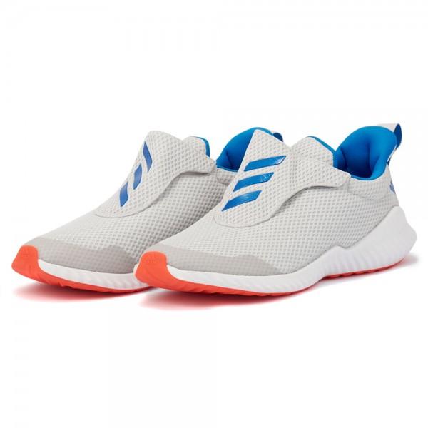Детски маратонки Adidas FortaRun, Junior, Grey/Orange