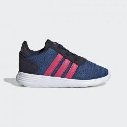 Детски маратонки Adidas Lite Racer, Infant, Navy/Pink