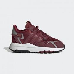 Детски маратонки Adidas Nite Jogger, Infant, Burgundy