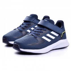 Детски маратонки Adidas RunFalcon, Kids, Navy
