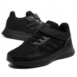 Детски маратонки Adidas RunFalcon, Kids, Black