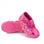 Детски пантофи Befado Infant, Pink/Multycolor