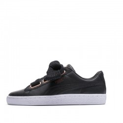 Дамски кецове Puma Basket Heart Leather