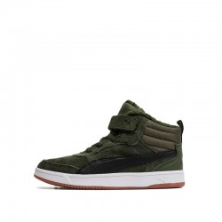 Детски кецове Puma Rebound Street SD Fur PS, Infant