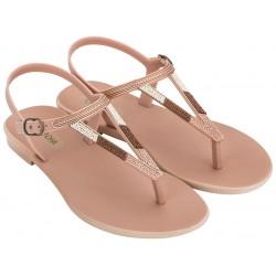 Дамски сандали Grendha 17873/90590 Rose