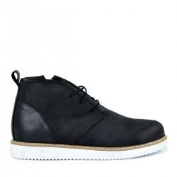 Детски обувки Biser, естествена кожа